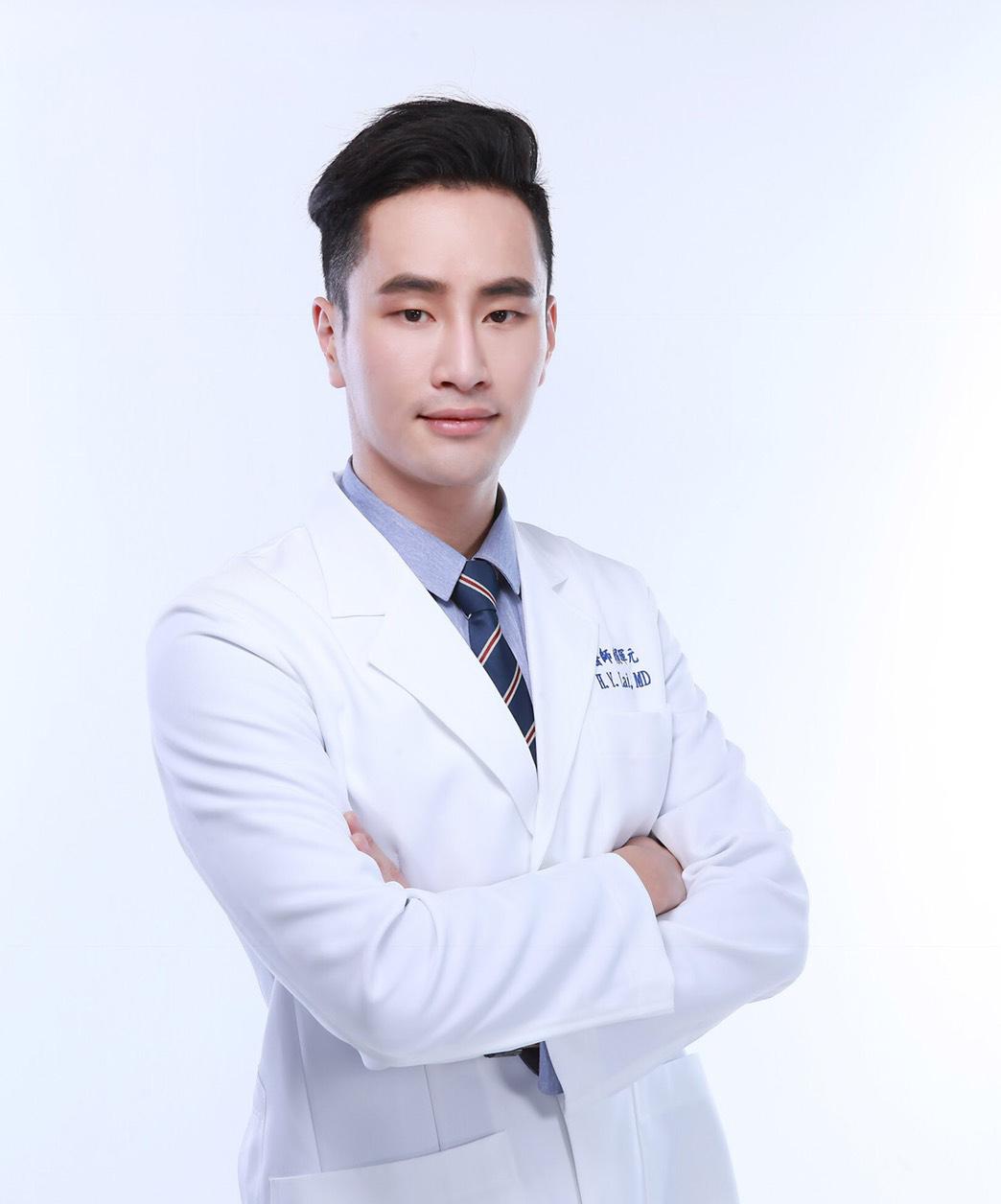 髮王植髮診所 賴暉元醫師